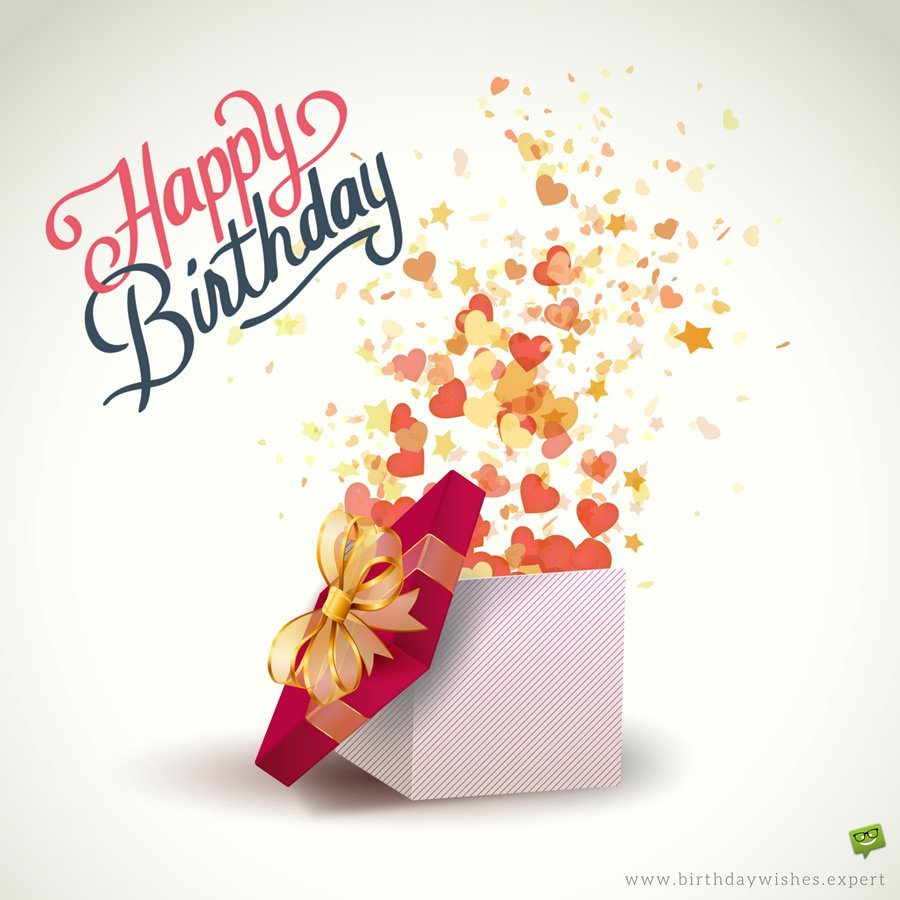 Happy Birthday To My Love Couture: Birthday Love Messages