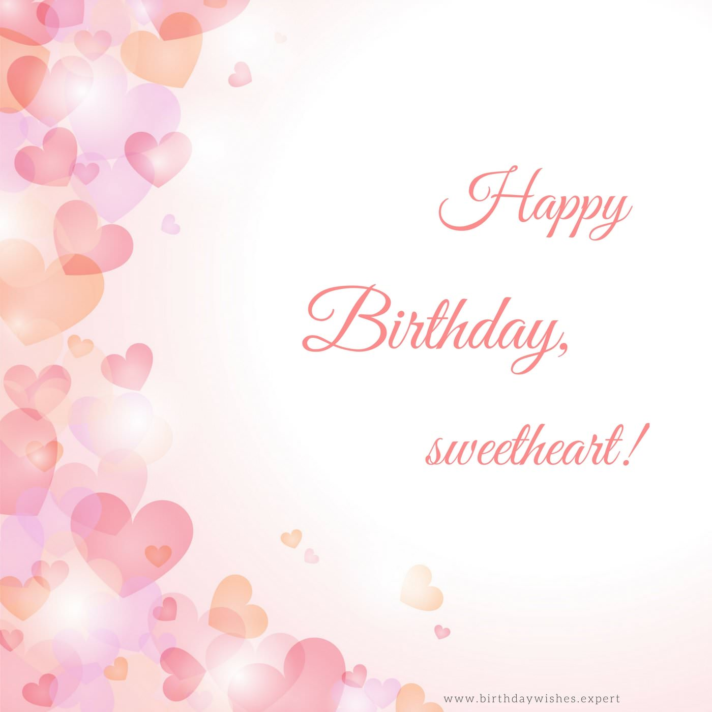 100 ideas for birthday wishes for your husband happy birthday sweetheart kristyandbryce Choice Image