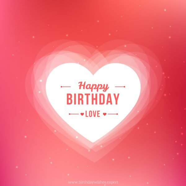 My Girl's Special Day | Birthday Wishes for your Girlfriend <3