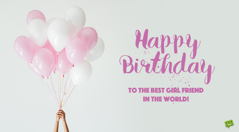 Enjoyable Birthday Wishes For My Best Female Friend Happy Birthday Amiga Personalised Birthday Cards Paralily Jamesorg