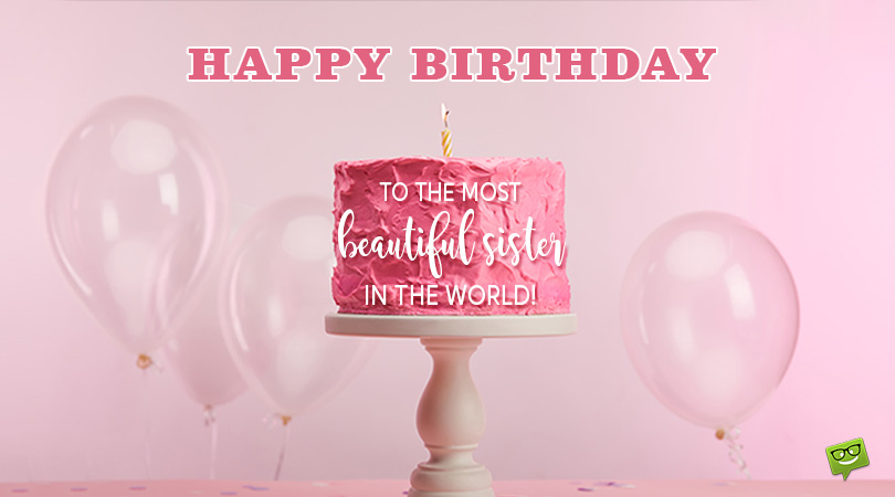 Miraculous Sisters Are Forever Happy Birthday Sister Personalised Birthday Cards Paralily Jamesorg