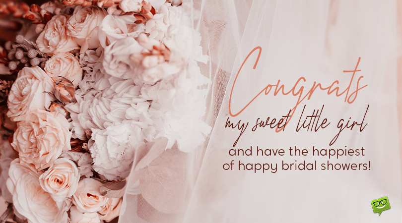 What to Write in a Bridal Shower Card | Bridal Shower Wishes