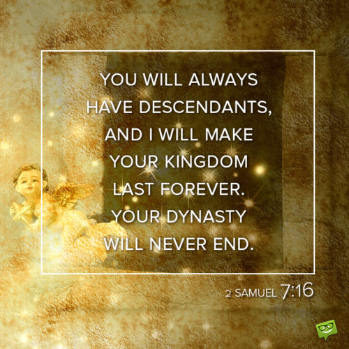 Christmas bible verse for the Old Testament for inspiration.