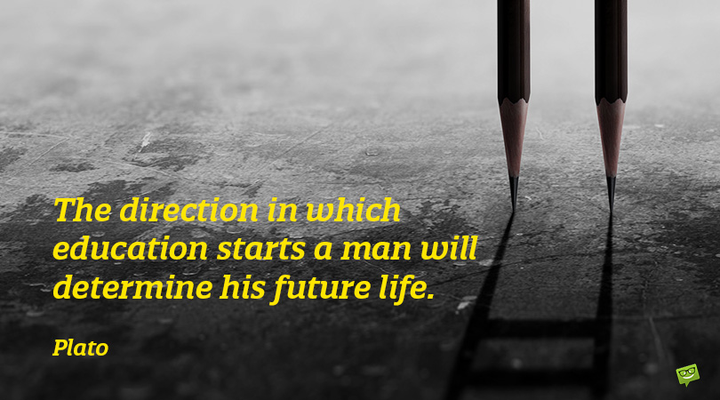 Education Quotes to Inspire and Motivate