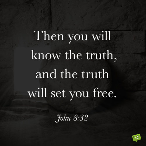 Bible quote to encourage you.