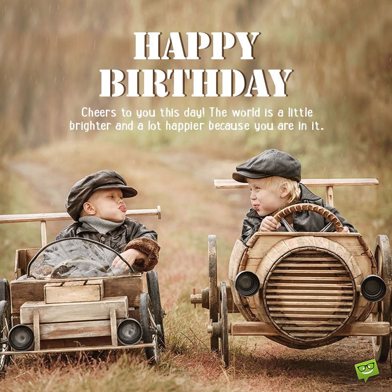 Pleasing Happy Birthday Brother Best Birthday Wishes For Your Bro Personalised Birthday Cards Bromeletsinfo