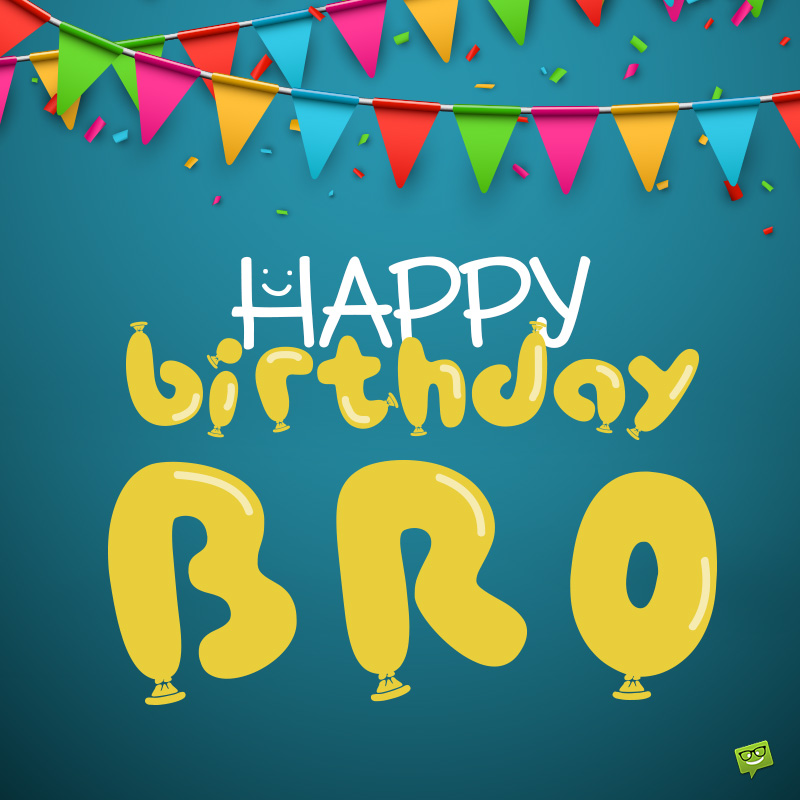 Swell Happy Birthday Little Brother Personalised Birthday Cards Bromeletsinfo