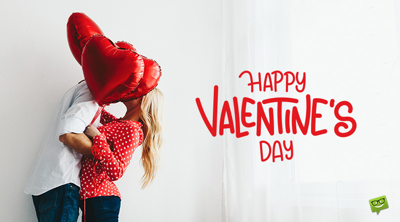 Cherish the Love | Happy Valentine's Day Messages