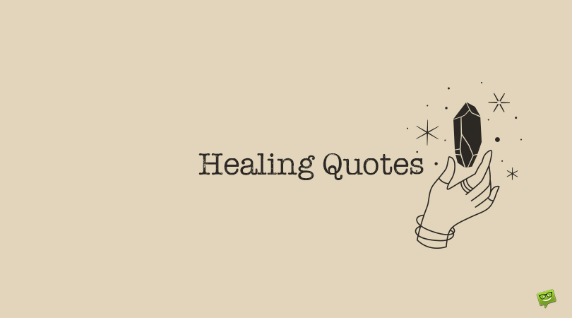 Reclaim Your Power | 112 Healing Quotes