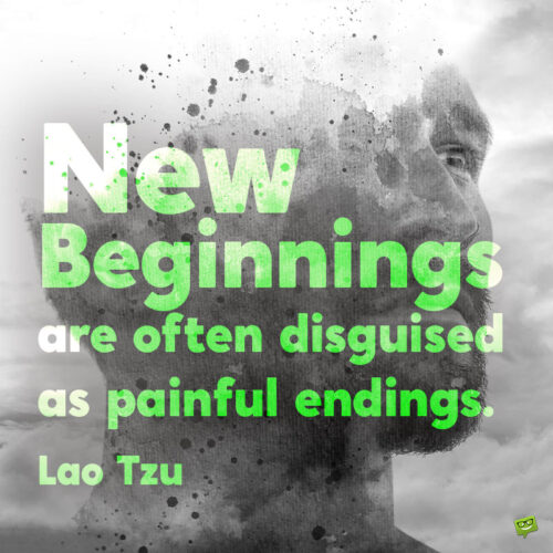 Lao Tzu quote to note and share.