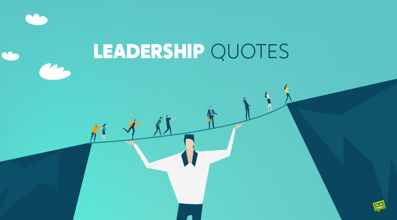 101 Leadership Quotes | A Study on Obstacles and How to Overcome Them