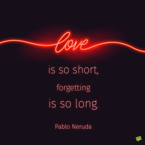 Love quote to note and share.