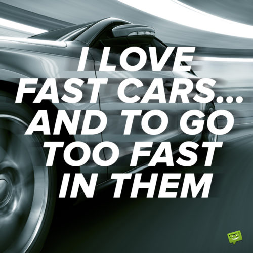 Car quote on image for easy posting.