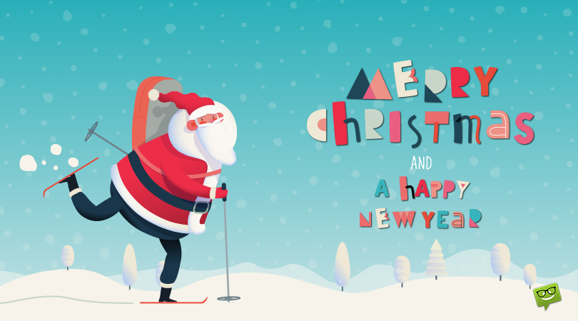 Free Merry Christmas Pictures to Share this Holiday Season
