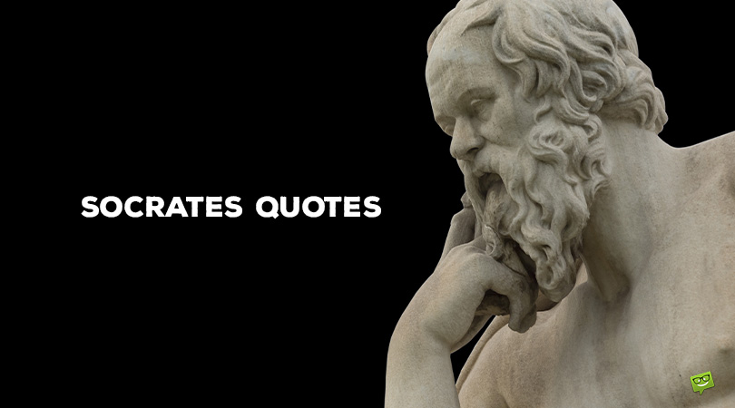 125 Socrates Quotes on the Persistent Quest for Truth