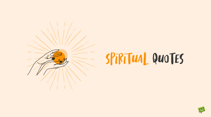150+ Profound Spiritual Quotes About the Importance of Inner Peace