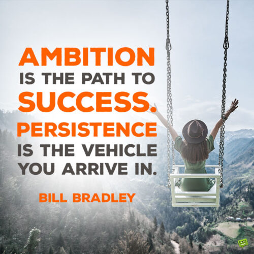 Success quote to note and share.