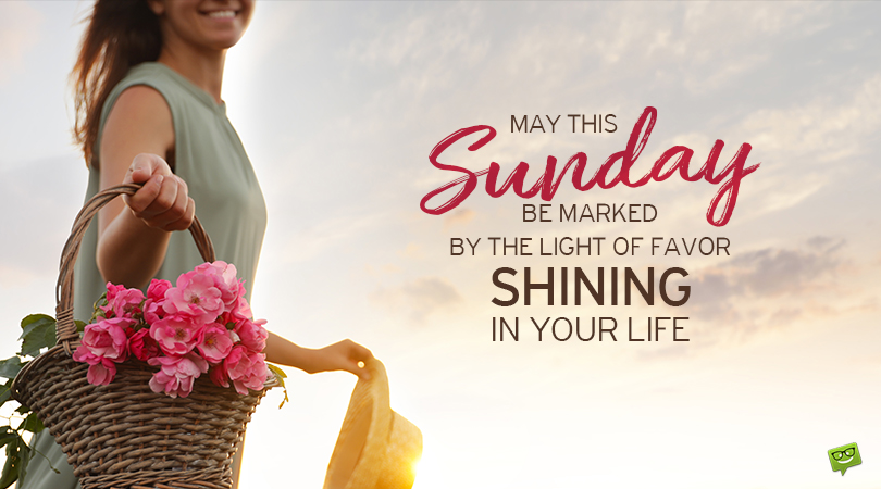 A Day of Meditation | Sunday Morning Blessings