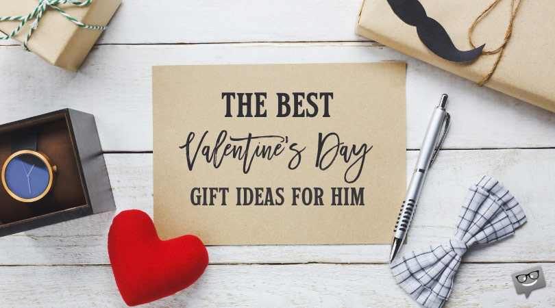 Romance Lead Us There | Valentine's Day Gifts for Him