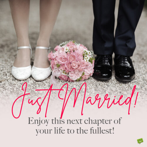Wedding wish to share with couple.