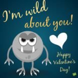 Last Minute Funny Valentine's Day Quotes