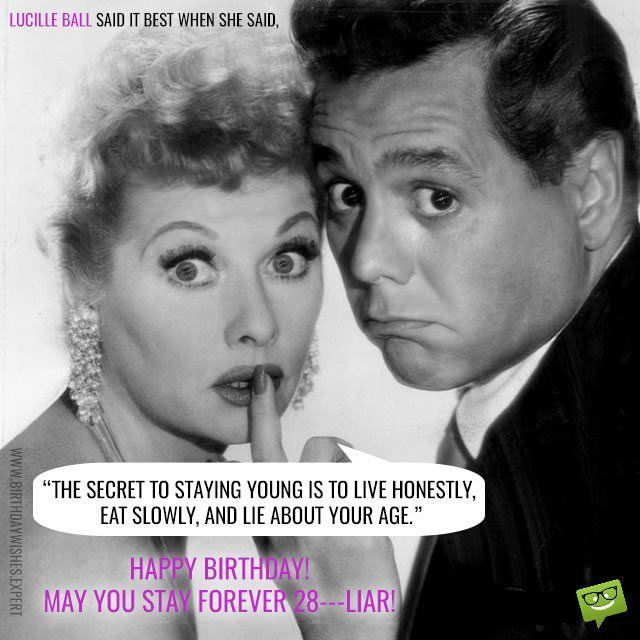 Huge List Of Funny Birthday Messages Wishes