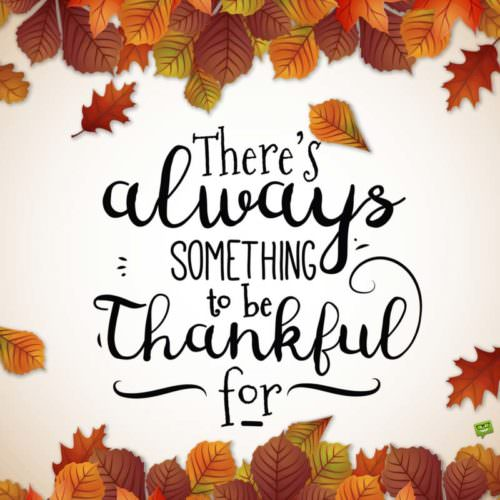 150 Famous Original Happy Thanksgiving Quotes 2020
