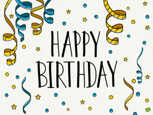 Happy Birthday Images Free Download Happy Birthday Gif