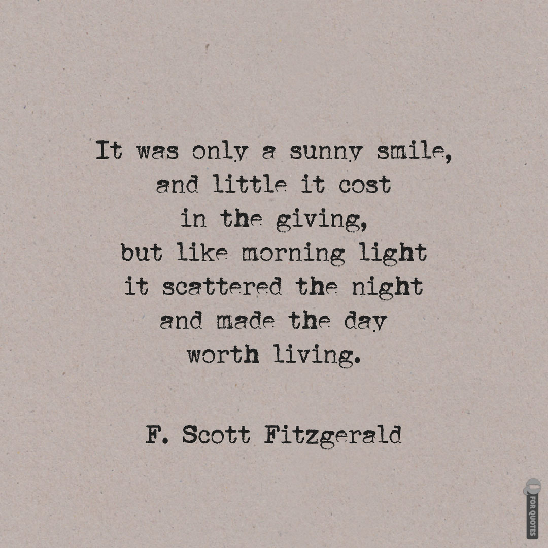 Quotes Morning Light
