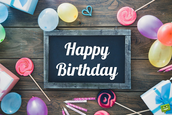 Happy Birthday Images For Facebook, Pinterest + Other Networks