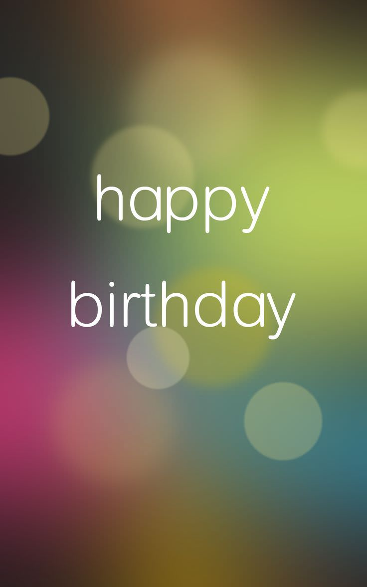 Unique Happy Birthday Wishes To Send To The Ones You Love Happy Birthday Wishes For Loving