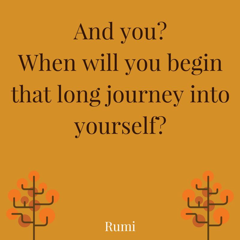 The Best 20 Rumi Quotes