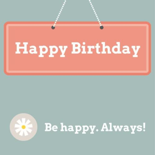 15 Birthday Wishes on eCards to Share for Free – Happy Birthday Cards and Quotes