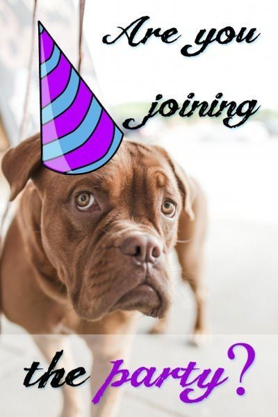 Birthday Invitations & videos for your Children's Birthday Party