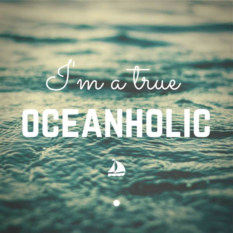 "Quotes About Ocean Let The Summer Begin"" Quotes"