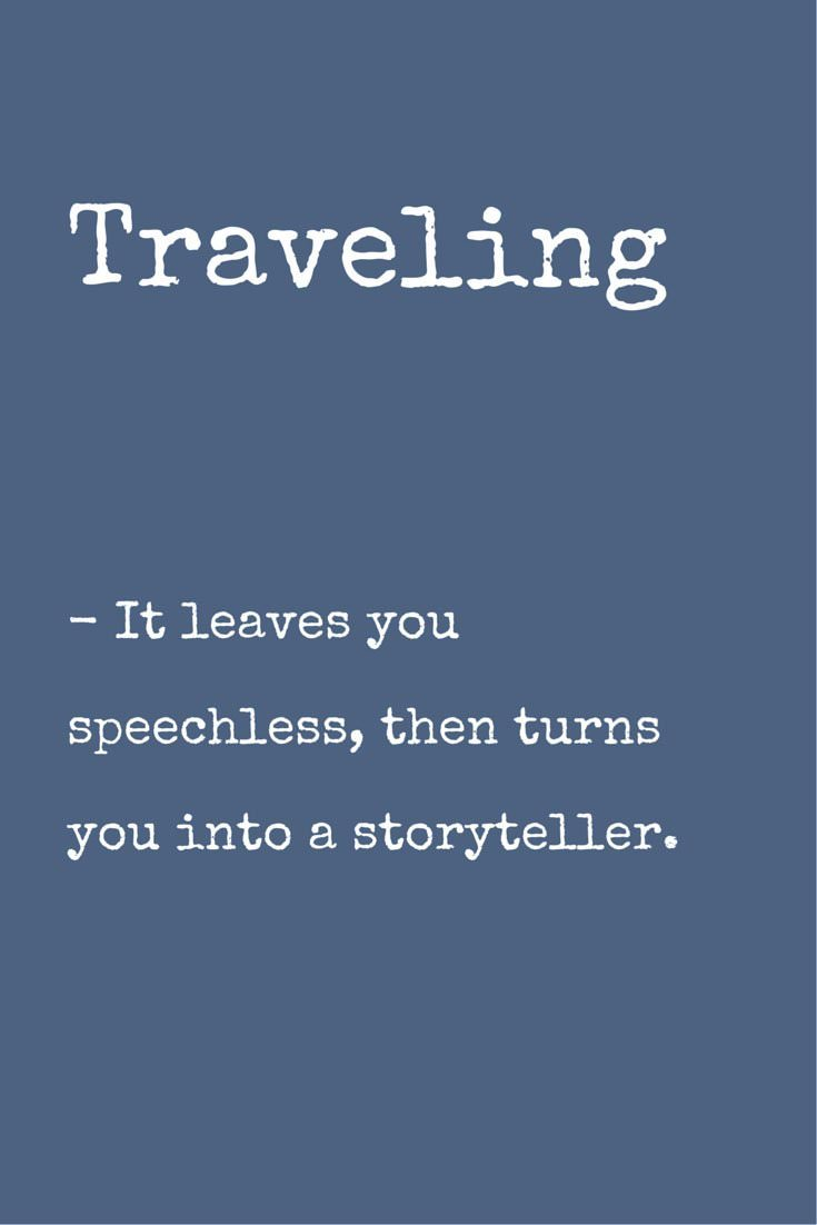 Rhyming Life Quotes Travel Quotes  Collecting Moments Instead Of Things