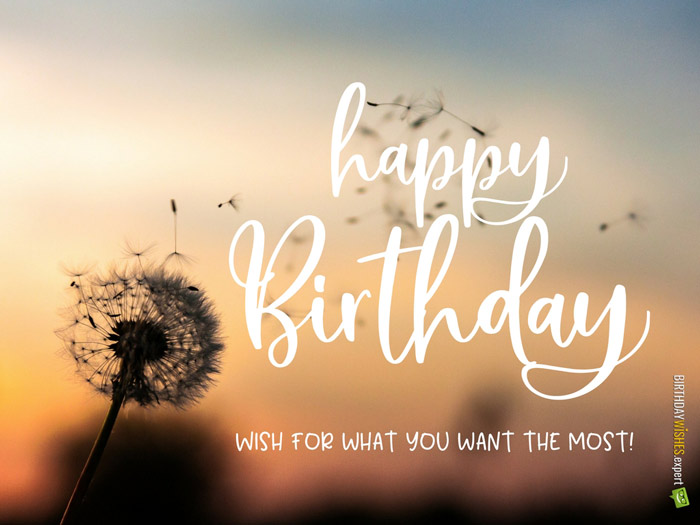 Happy Birthday Card Quotes