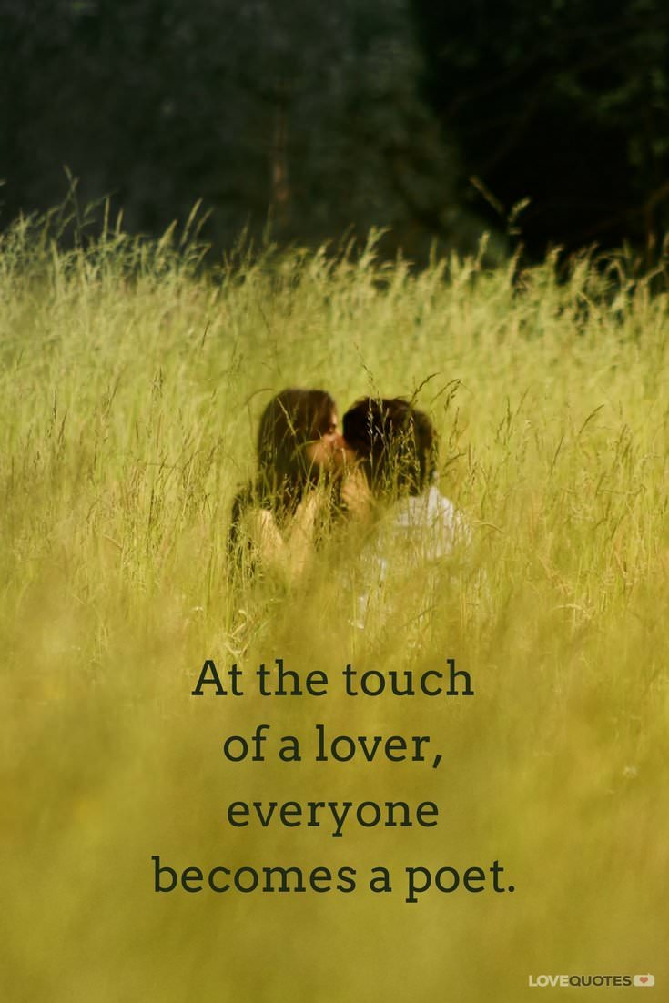 Short Romantic Quotes   Those Tiny Words of Love