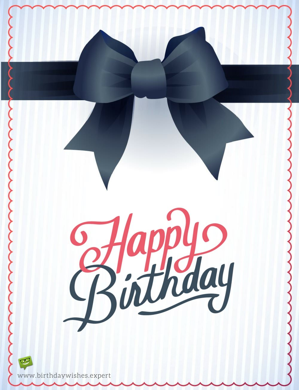 Professionally yours happy birthday wishes for my boss happy birthday kristyandbryce Choice Image