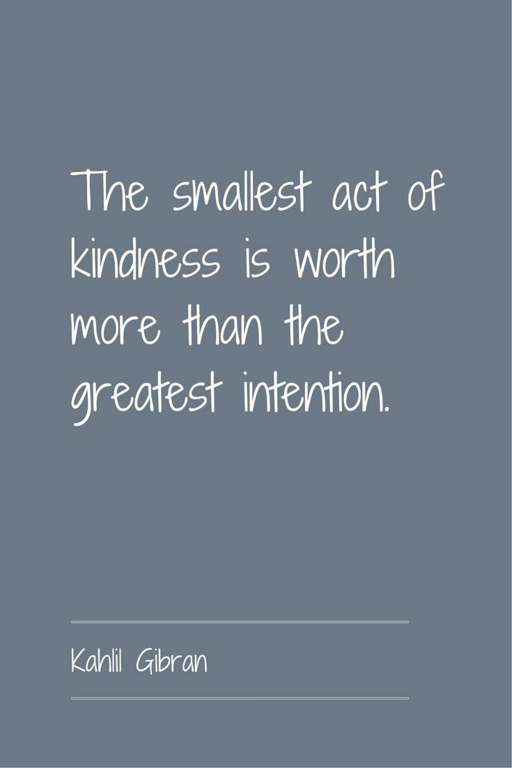 Act Of Kindness Quotes Beautiful Quotes About Kindness