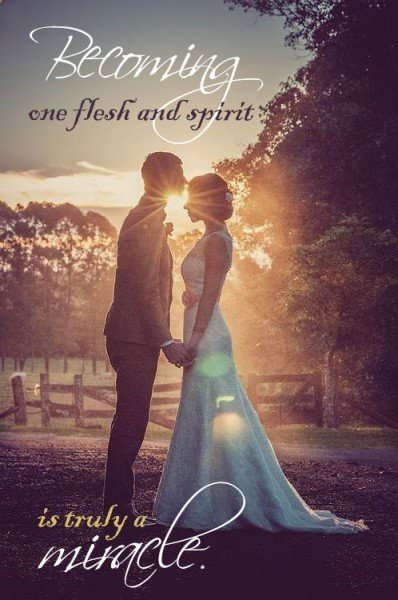 Words of Love for a Couple's Special Day | Wedding Wishes