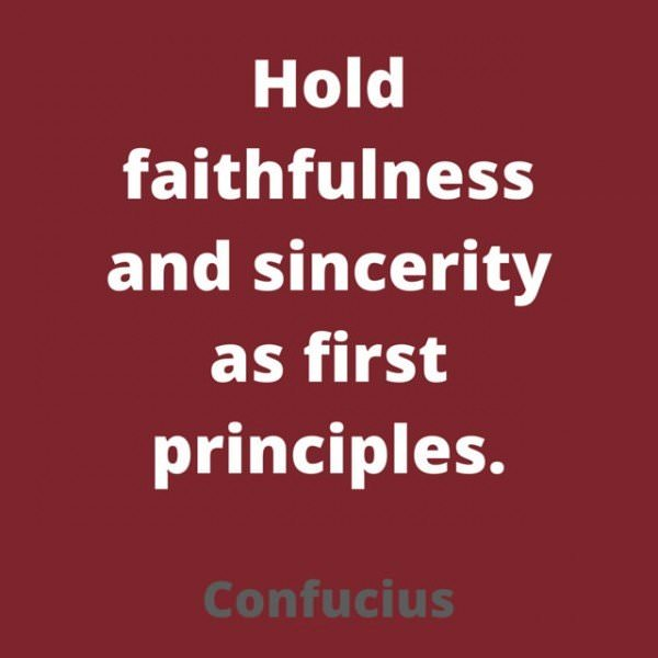 20 Confucius Quotes to Upgrade your Life Quality