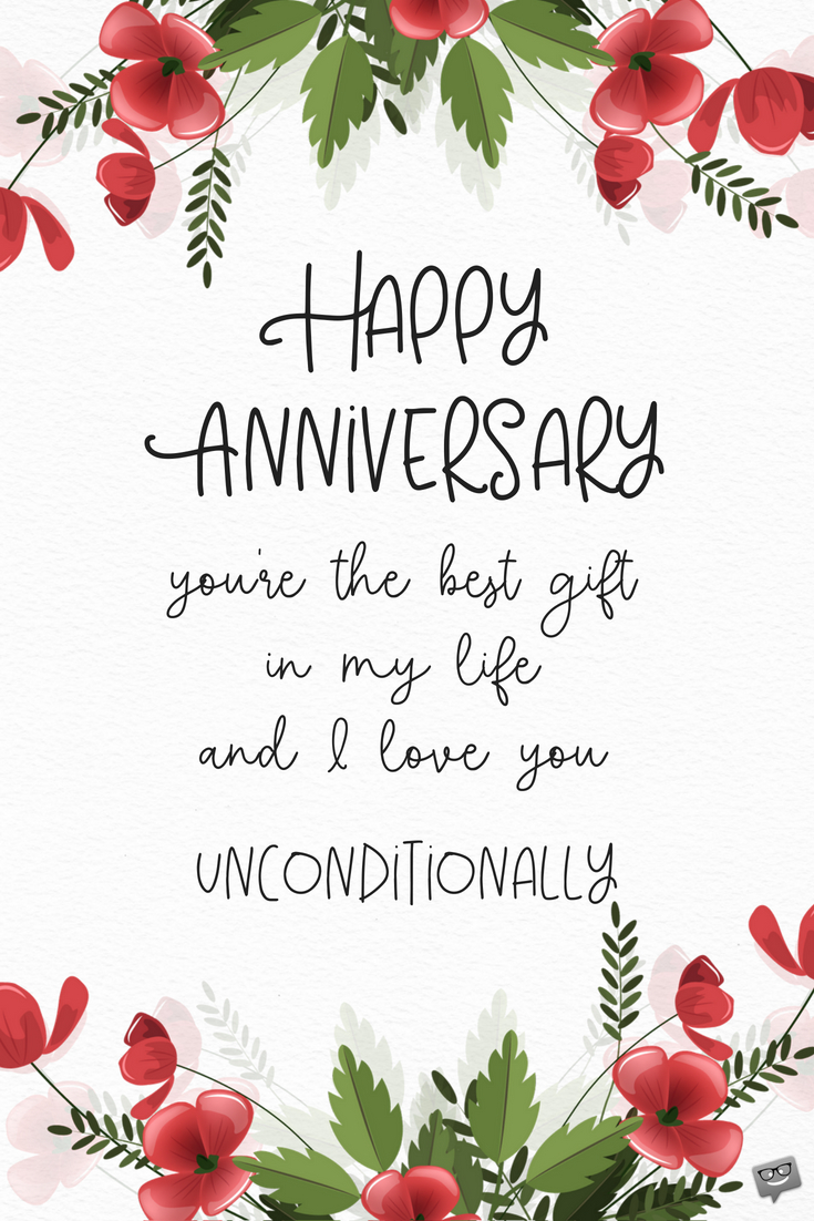 189 Anniversary Quotes For A Very Special Day