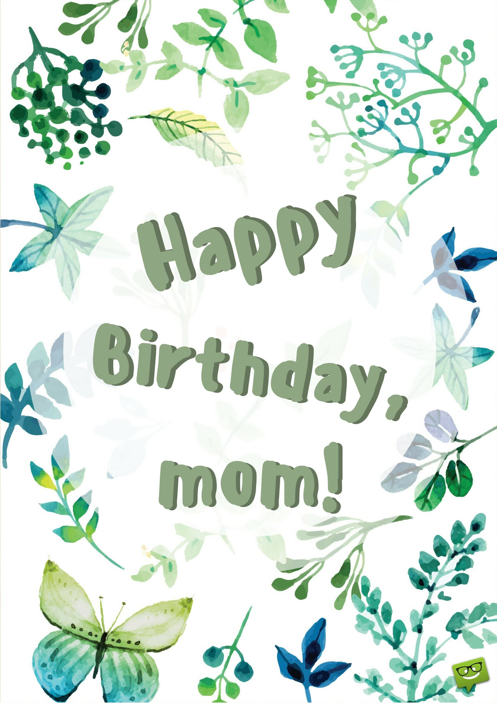 Best Mom In The World Birthday Wishes For Your Mother