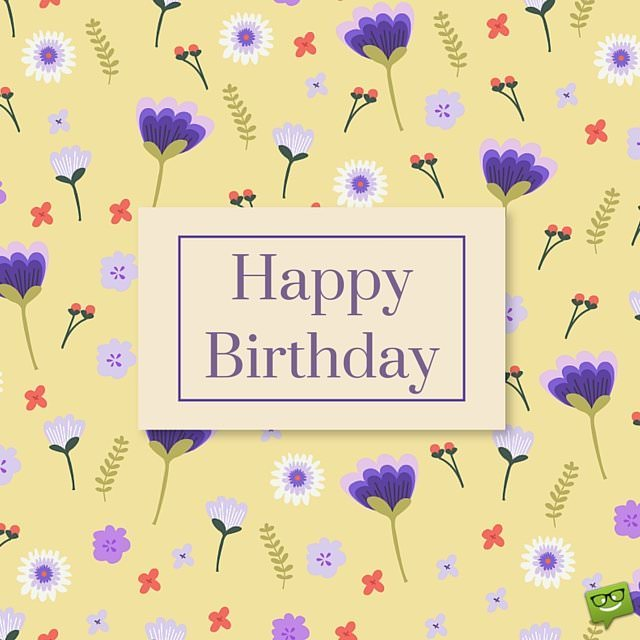 Floral Wishes Ecards Free Birthday Images With Flowers