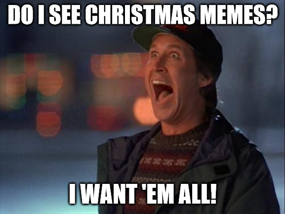 Funny Merry Christmas memes