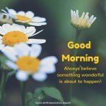 Early Motivation | Good Morning Quotes