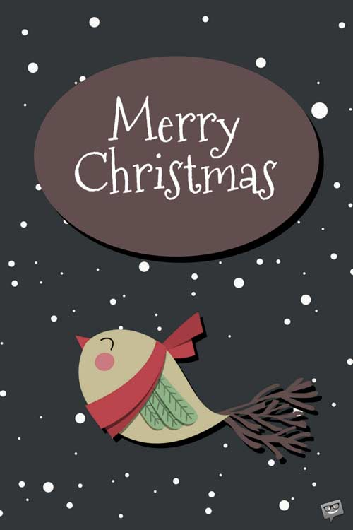 250 merry christmas wishes cute seasons cards to share - Merry Christmas Cute