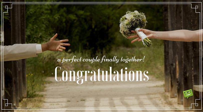Marriage Greetings & Special Wedding Wishes
