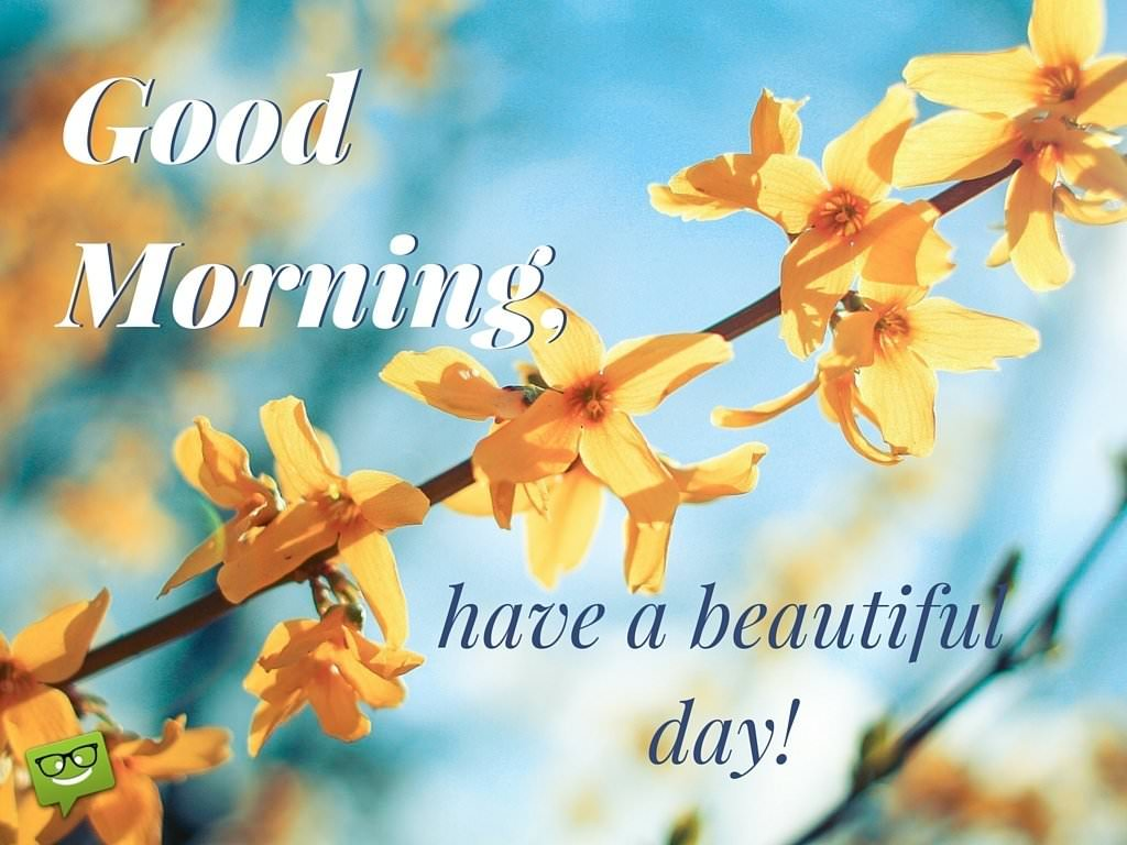 45 Uplifting Good Morning Images Time To Start The Day